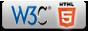 Valid HTML 5 Transitional